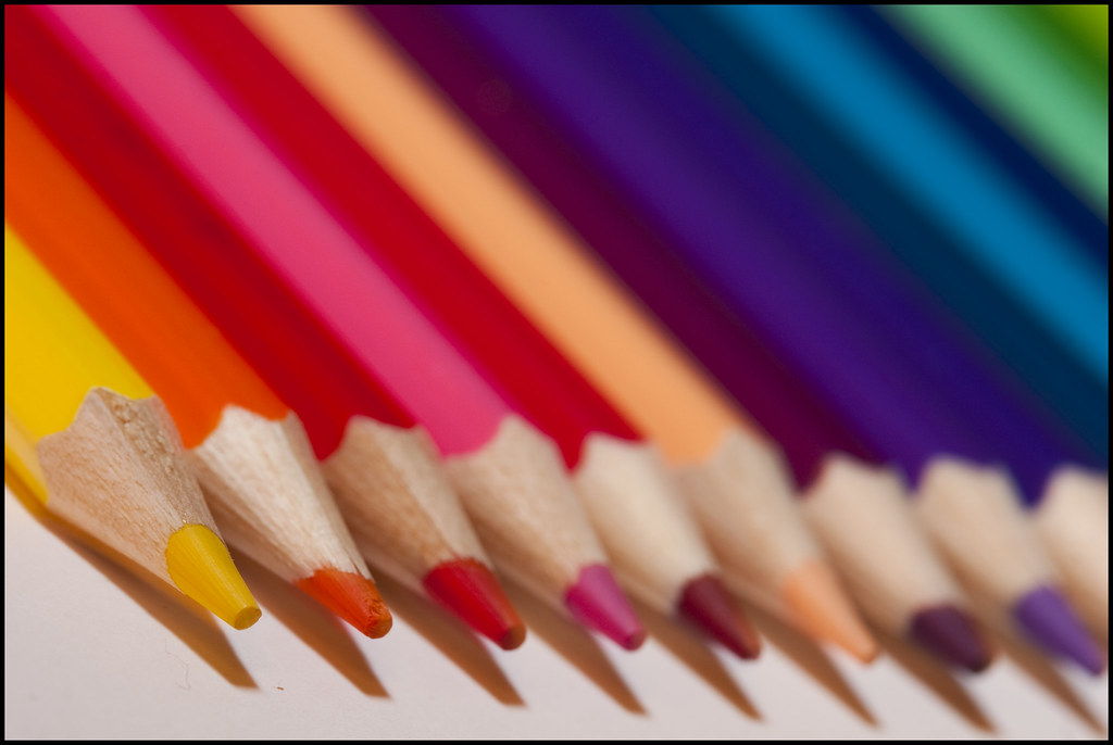 Crayons (4)