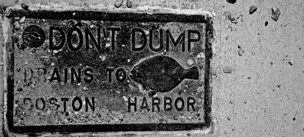 Don't Dump