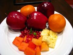Fruits | by Kirti Poddar