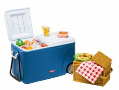 Rubbermaid DuraChill Cooler / Ice Chest | by Rubbermaid Products
