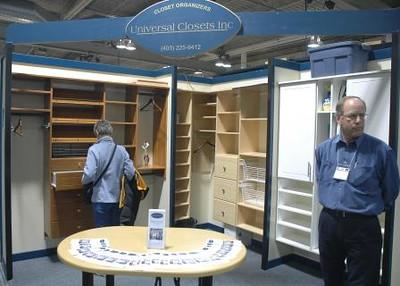 2007 Calgary Home Interior Design Show Exhibitor Booth Flickr