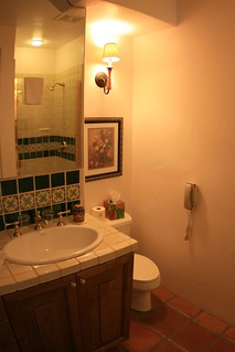 2nd bathroom in our suite   by slworking2