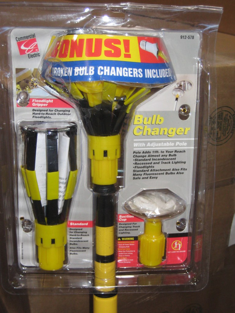 6-333376-Light-Bulb Changer Pole-1 | shetaz411 | Flickr