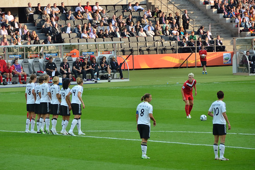 Germany vs. Canada 2:1 (Sinclair) | by sebsphotos