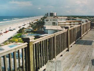 Florida, 92 Sep (Daytona Beach?)