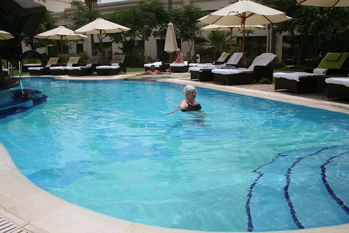 Dubai airport Le Meridien 3 | by the yes man