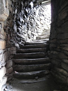 Inbetween the inner and outer walls - beautiful staircase | by marcus_jb1973