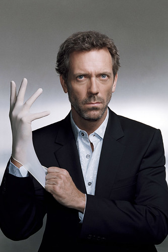 Hugh Laurie 2 | by Buou