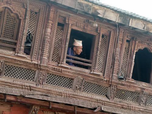 Durbar-Square-Kathmandu-watching | by lavenderstreak