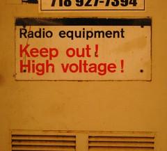 radiophonic workshop | by samizdat co