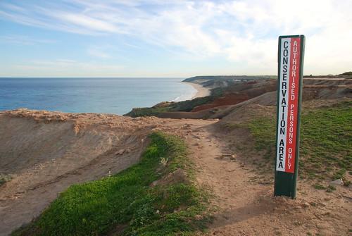 NRM - 3a maslins beach af   maslins beach, southern