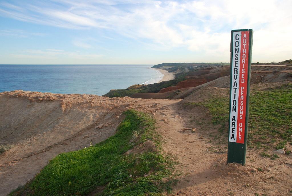 NRM - 3a maslins beach aa   maslins beach, southern