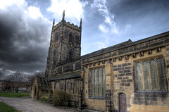 Normanton, All Saints
