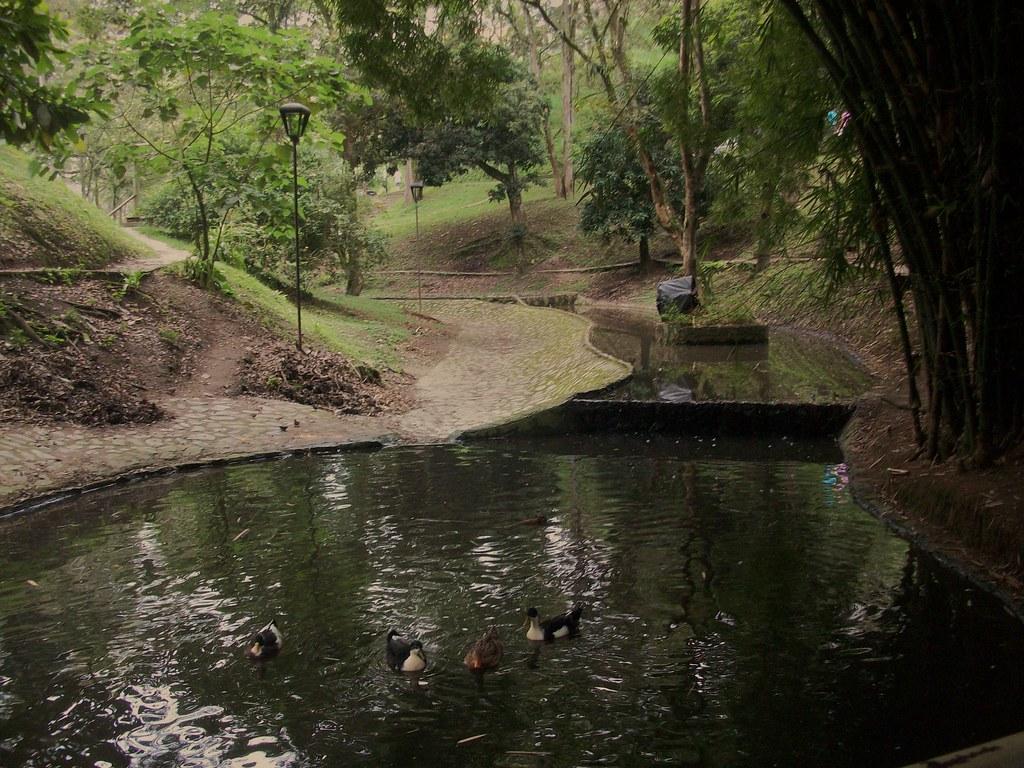 "Parque Centenario - Concha Acústica ""Garzón y Collazos"" Ib…   Flickr"