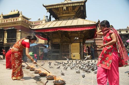 nepal 265 | by mdelamerced