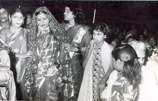Munindra Misra and Neerja Mishra 1980   munnanmisra   Flickr
