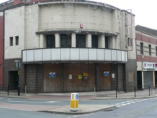 Regal Cinema - Wakefield | by Southern Driver