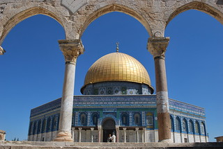 Dome of the Rock | by Chadica