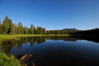 Lily Lake, Utah