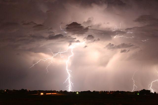 Colorado Lightning
