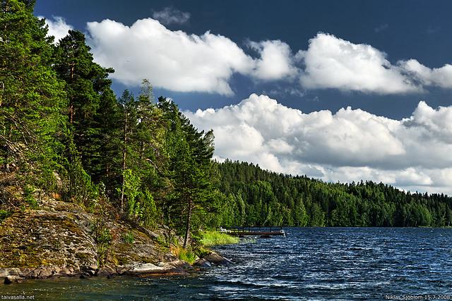 Lohja Hormajärvi