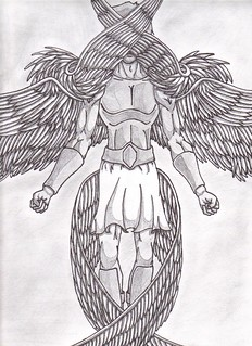 second seraphim