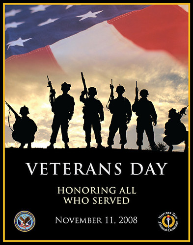 Veterans Day | by The U.S. Army