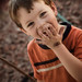 Ansel & Adam - Testing Nikon D90 - Lifestyle Phoenix Portrait Photography