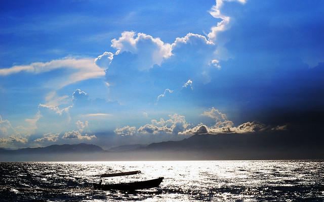life at the sea