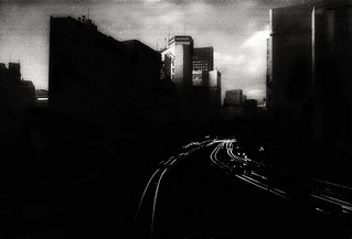 Mes nuits sont plus belles que vos jours 3 | by TommyOshima