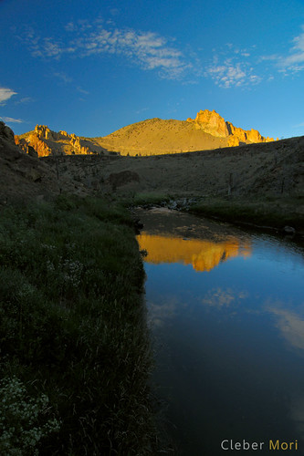 Golden canyons | by cleber