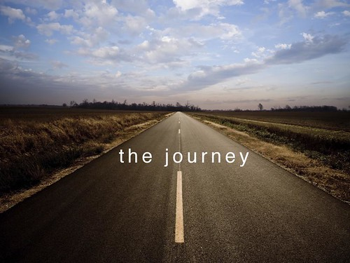 The Journey | by Evan Courtney