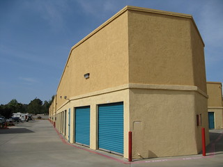 Drive Up Self Storage Units | by Storage West Self Storage Poway