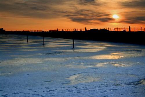 blue red canada art nature darren sunrise canon landscape dusk creighton pointabino