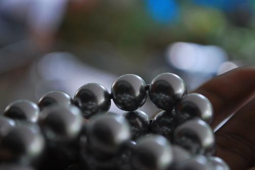 Black Pearls   by mynameisharsha