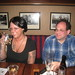 Colleen and Steve Kaye by Hatchibombotar