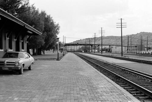 railroad wyoming rocksprings