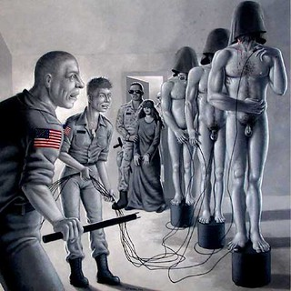 The Abuse, Guy Colwell