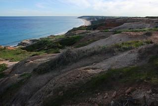 NRM - 3a maslins beach ar   beach access, maslins beach