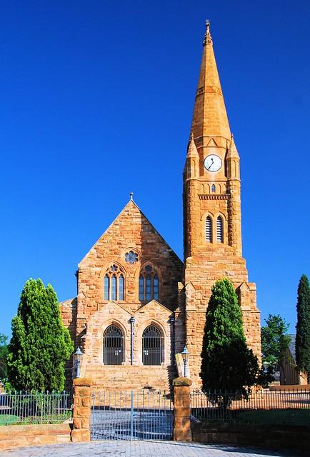 Heidelberg  Gauteng  South Africa