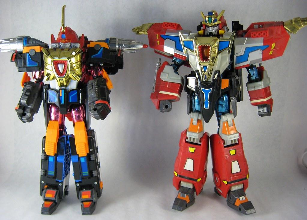 Superhuman Samurai Syber Squad Deluxe Zenon Vitor part figure vehicle accessory