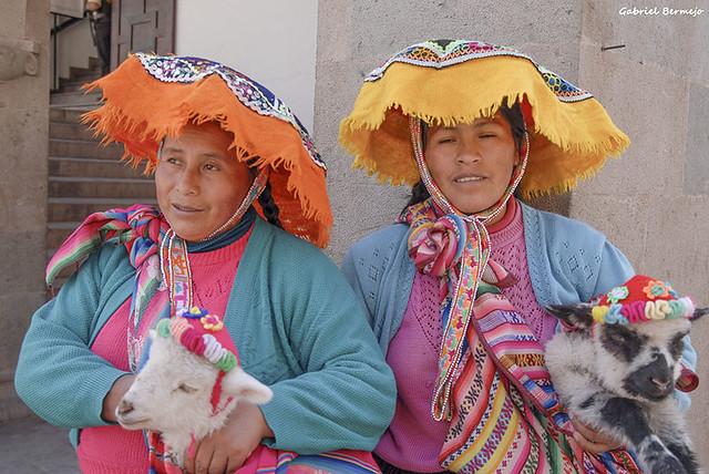 El alma de Cusco - Perú