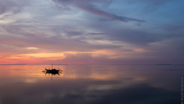 Serenity in the Philippines