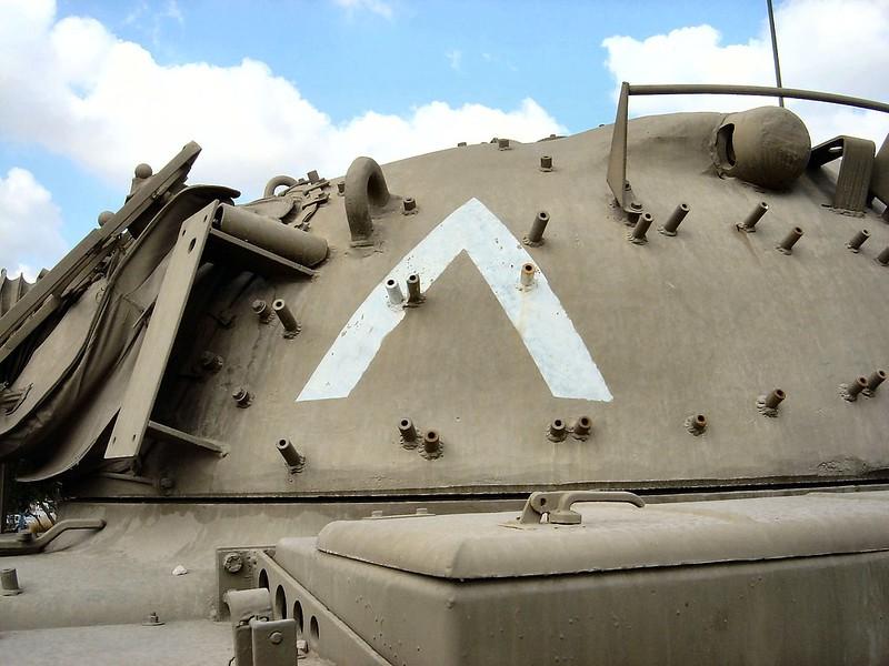 M60 - Magach 6 9