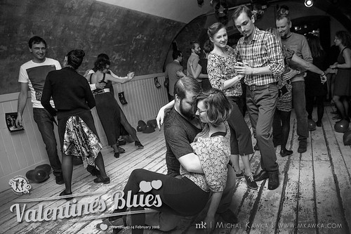 Valentine's Blues 2016 - Parties | by swingoutPL