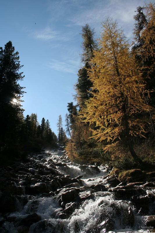 Ruisseau de la Pisse