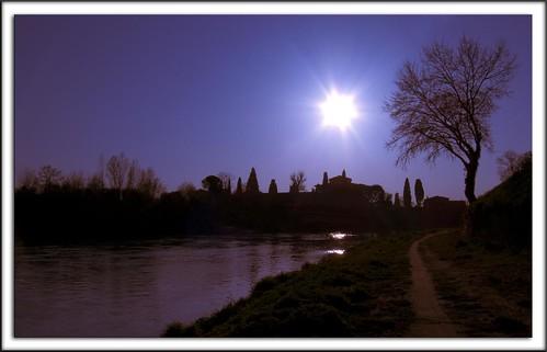 là, dopo il Girone, Firenze by g_u