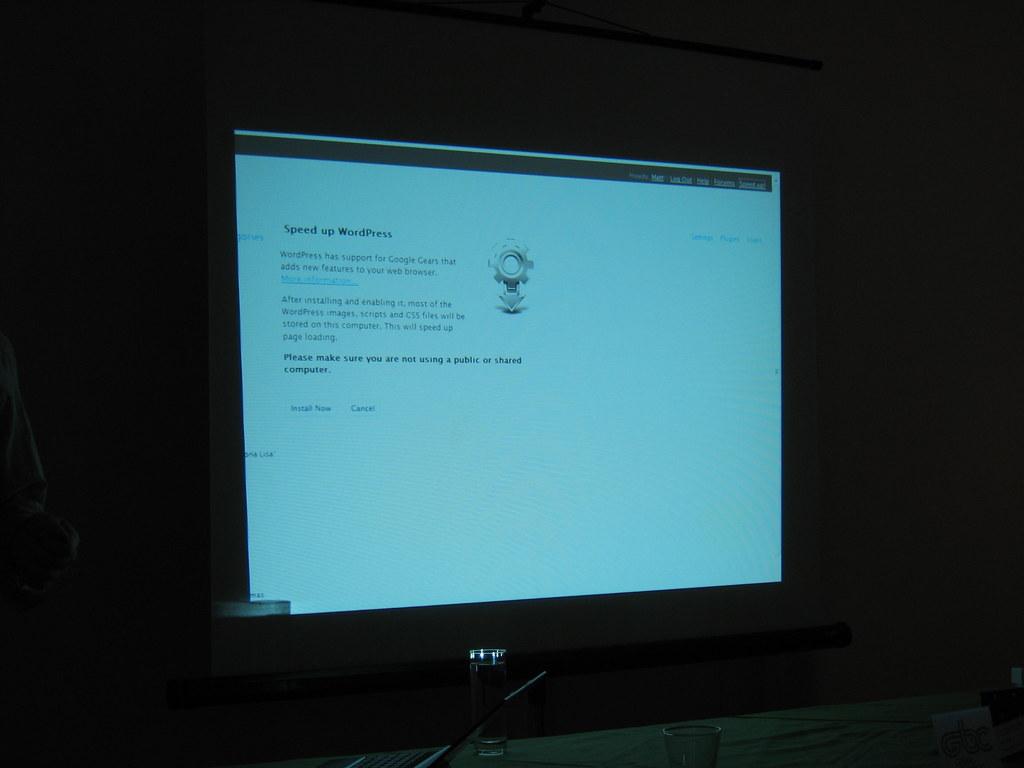 Wordpress Speed up 3 - Titanas - Flickr