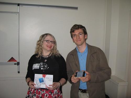 Osmosoft tiddlywiki comp winners   by Rain Rabbit
