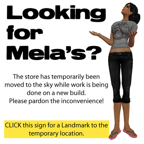 looking for mela's | by melaniekiddofsl